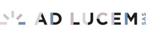 L'ART.isan : logo partenaire AdLucem