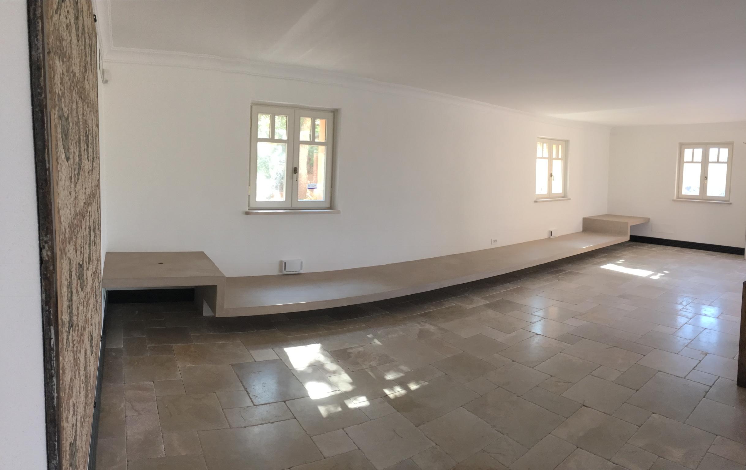 Meuble En Béton Ciré meubles en béton ciré - l'art.isan